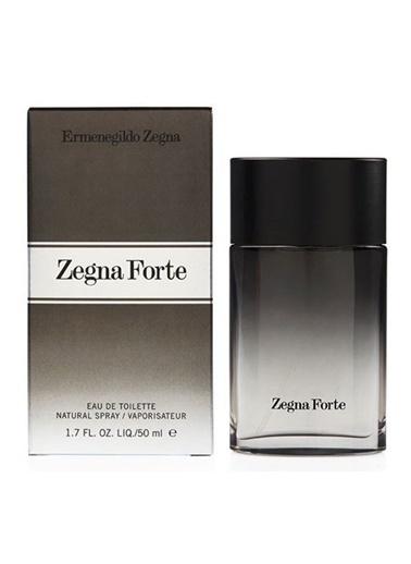 Ermenegildo Zegna Forte EDT 50 ml Erkek Parfüm Renksiz